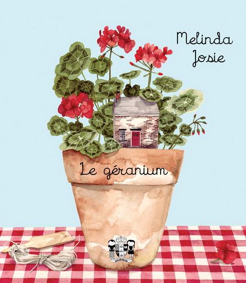 le-geranium
