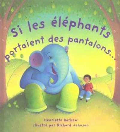 elephants-pantalons