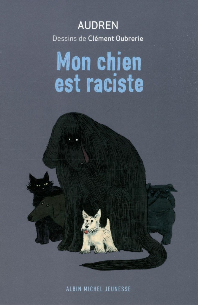 chien-raciste