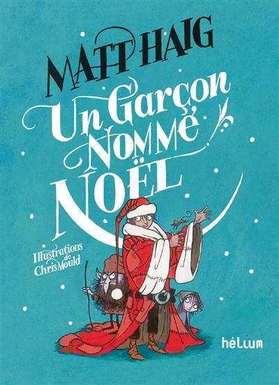 GARCON NOMME MOEL