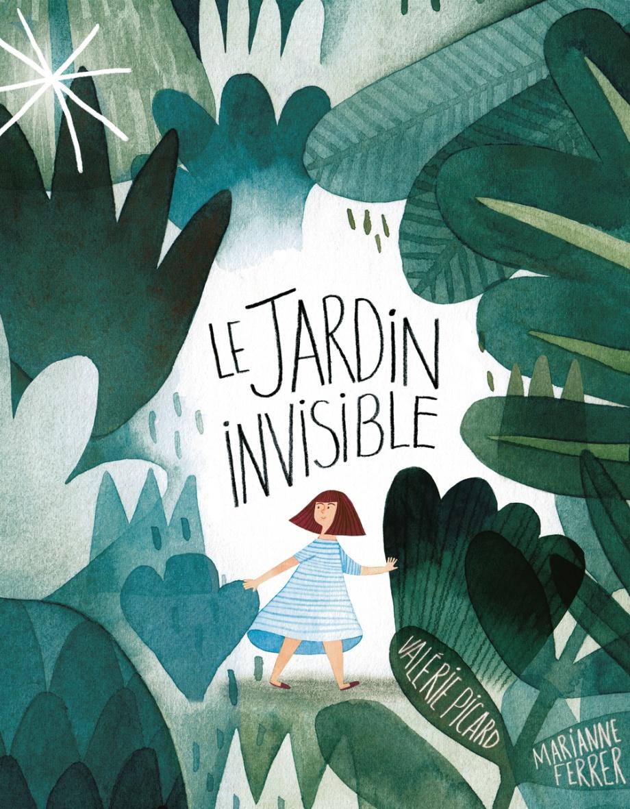 le jardin invisible prix des libraires