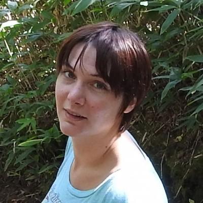 Marion portrait nature croppé