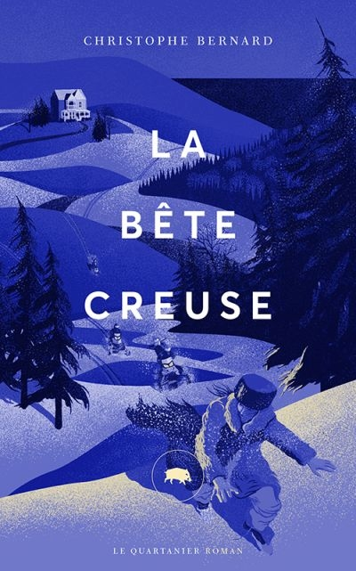 BETE CREUSE