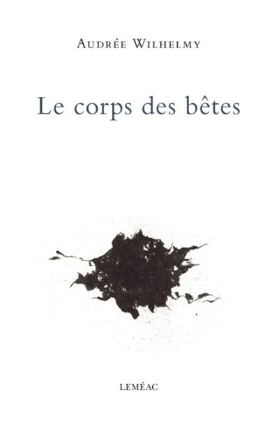 CORPS DES BETES