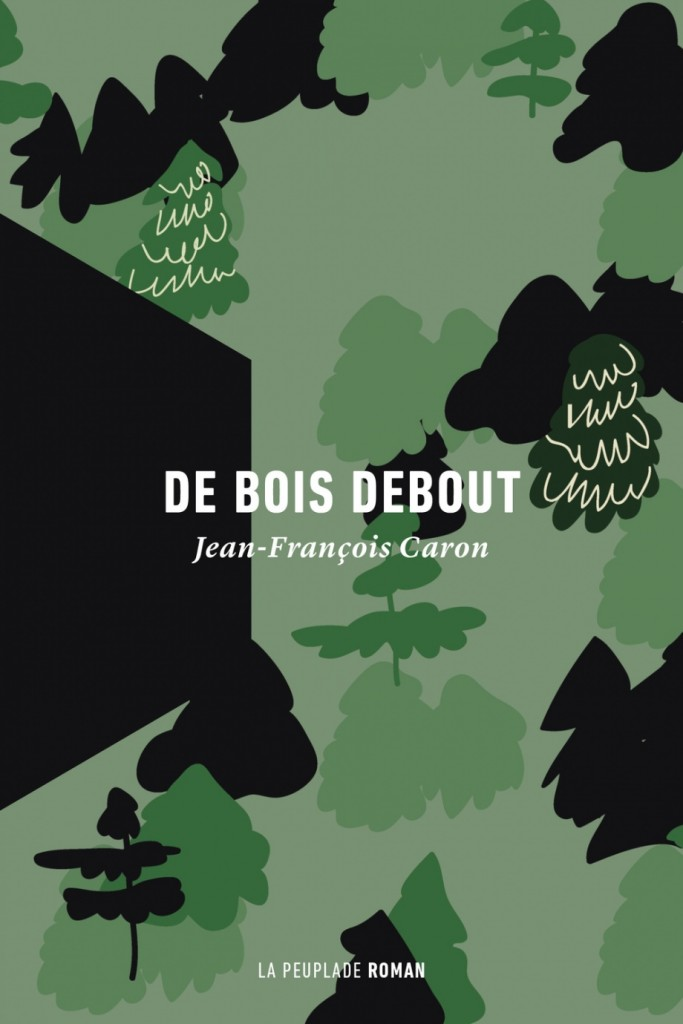 DE BOIS DEBOUT