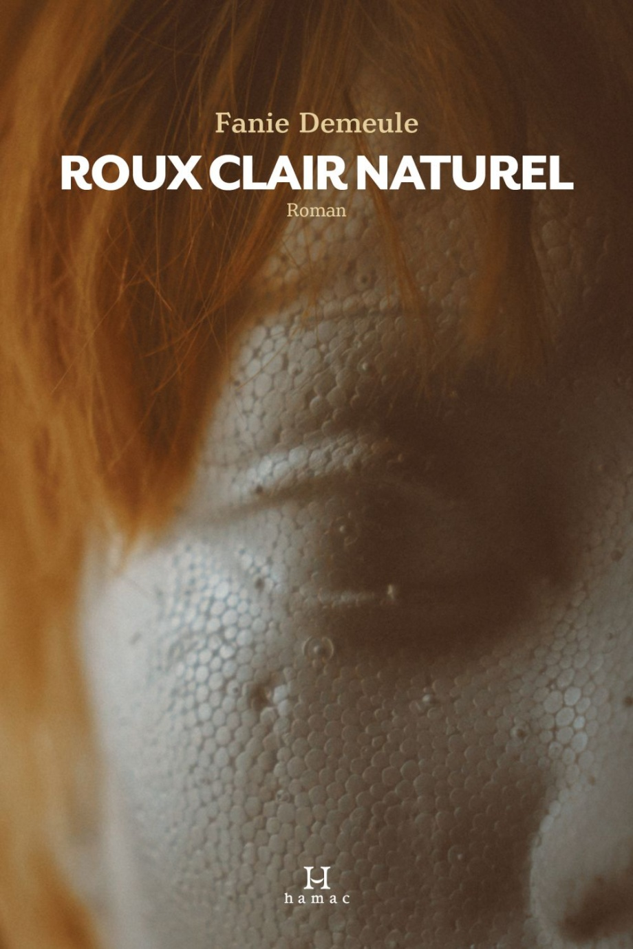 Roux clair naturel
